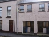 48 Stone Row, Coleraine, Co. Derry, BT52 1ER - Terraced House / 2 Bedrooms, 1 Bathroom / £59,950