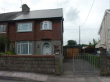 Prague, Castlegreina Park, Ballinlough, Cork City Suburbs, Co. Cork - Semi-Detached House / 3 Bedrooms, 1 Bathroom / €240,000
