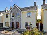 11 Uillinn, Moycullen, Co. Galway - Semi-Detached House / 4 Bedrooms, 3 Bathrooms / €240,000