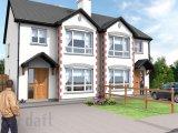 Ard Na Greine, Mitchelstown, Co. Cork - Semi-Detached House / 3 Bedrooms, 3 Bathrooms / €149,950
