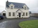 Upper Three Trees, Muff, Co. Donegal - Detached House / 4 Bedrooms, 2 Bathrooms / €189,950