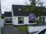 100 Willow Park, Ennis, Co. Clare - Semi-Detached House / 4 Bedrooms, 1 Bathroom / P.O.A