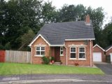 31 Riverside Cottages, Ballykelly, Co. Derry, BT49 9QN - Detached House / 4 Bedrooms, 1 Bathroom / £169,950
