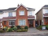 48 Boroimhe Laurels, Swords, North Co. Dublin - End of Terrace House / 3 Bedrooms, 2 Bathrooms / €205,000