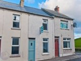 24 Castle Street, Donaghadee, Co. Down, BT21 0DN - Terraced House / 2 Bedrooms, 1 Bathroom / £82,500