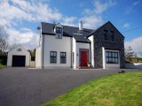 Woodlands, Letterkenny, Co. Donegal - Detached House / 4 Bedrooms, 4 Bathrooms / €330,000
