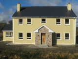Ballybolauder, Churchill, Letterkenny, Co. Donegal - Detached House / 4 Bedrooms, 1 Bathroom / €182,000