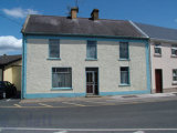 Tuamgraney, Tuamgraney, Co. Clare - Terraced House / 3 Bedrooms, 2 Bathrooms / €149,000