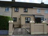 Ref 164 No.45 Canon Sheehan Place, Old Cork Road, Mallow, Co. Cork - Terraced House / 3 Bedrooms, 1 Bathroom / €100,000