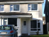 44 Hazel Park, Newcastle, Galway City Suburbs, Co. Galway - Semi-Detached House / 4 Bedrooms, 1 Bathroom / €199,500