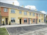 4 Bedroom House, Bremore Pastures Drive, RENT TO BUY!!!!, Hamlet Lane, Balbriggan, North Co. Dublin - New Development / Group of 4 Bed End of Terrace Houses / €275,000