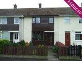 8 Northland, Carrickfergus, Co. Antrim, BT38 8ND - Terraced House / 3 Bedrooms, 1 Bathroom / £78,000