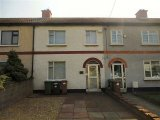 99 Beaumont Road, Beaumont, Dublin 9, North Dublin City, Co. Dublin - Terraced House / 3 Bedrooms, 2 Bathrooms / €205,000