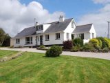 Claggan, Gartan, Churchill, Co. Donegal - Detached House / 5 Bedrooms, 3 Bathrooms / €180,000