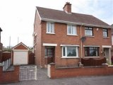 52 Marmount Gardens, Oldpark, Belfast, Co. Antrim, BT14 6NW - Semi-Detached House / 3 Bedrooms, 1 Bathroom / £112,500