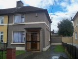 28 Ballyfermot Avenue, Ballyfermot, Dublin 10, South Dublin City, Co. Dublin - End of Terrace House / 2 Bedrooms, 1 Bathroom / €165,000