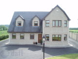 Burton Hall Demense, Palatine, Co. Carlow - Detached House / 4 Bedrooms, 3 Bathrooms / €385,000