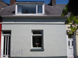 23 South View Terrace, Ballinlough Road, Ballinlough, Cork City Suburbs - Terraced House / 2 Bedrooms, 1 Bathroom / €195,000