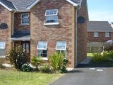 39 Meadowbank Seapatrick, Banbridge, Co. Down, BT32 3GX - Townhouse / 3 Bedrooms / £139,950