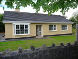 Clarehill, Clarecastle, Co. Clare - Detached House / 3 Bedrooms / €170,000