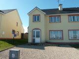 27 Doran Close, Bundoran, Co. Donegal - Semi-Detached House / 3 Bedrooms, 3 Bathrooms / €100,000