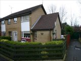 15 Callanbridge Park, Armagh, Co. Armagh, BT64 4BU - Semi-Detached House / 4 Bedrooms / £129,950