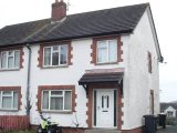 5 Ardshane, Forkill, Co. Armagh - Semi-Detached House / 3 Bedrooms, 1 Bathroom / £135,000