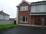 8 Abbeyfields, Loughrea, Co. Galway - Semi-Detached House / 4 Bedrooms, 2 Bathrooms / €140,000