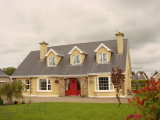 Feighquin, Quin, Co. Clare - Detached House / 5 Bedrooms, 3 Bathrooms / €285,000