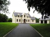 15 Moneymore Road, Desertmartin, Co. Derry, BT45 5LL - Detached House / 4 Bedrooms, 3 Bathrooms / £499,000