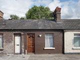 45 Eugene Street, Dublin 8, South Dublin City - Terraced House / 2 Bedrooms, 1 Bathroom / €95,000