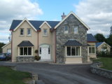 Ballaghboy, Quin Road, Ennis, Co. Clare - Detached House / 5 Bedrooms, 4 Bathrooms / €485,000