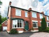 8 Stormont Park, BELFAST, Stormont, Belfast, Co. Down, BT4 3GX - Semi-Detached House / 5 Bedrooms / £395,000