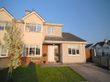1 Oak Road, Fota Rock, Carrigtwohill, Co. Cork - Semi-Detached House / 3 Bedrooms, 3 Bathrooms / €199,000