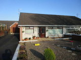 4 Prospect Green, Carrickfergus, Co. Antrim, BT38 8YN - Bungalow For Sale / 3 Bedrooms / £134,950
