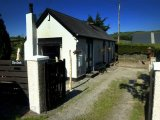 The Croft, Old Road, Ballymacarry, Buncrana, Co. Donegal - Detached House / 1 Bedroom, 1 Bathroom / €99,000