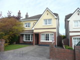 23 East Avenue, Parkgate, Frankfield, Cork City Suburbs, Co. Cork - Detached House / 4 Bedrooms, 3 Bathrooms / €330,000