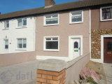130 Comeragh Road, Crumlin, Dublin 12, South Dublin City - Semi-Detached House / 3 Bedrooms, 1 Bathroom / €169,000