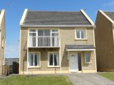 15 George's Head, Kilkee, Co. Clare - Detached House / 4 Bedrooms, 3 Bathrooms / €259,000