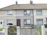 300 Clonard Road, Crumlin, Dublin 12, South Dublin City, Co. Dublin - Terraced House / 2 Bedrooms, 1 Bathroom / €135,000