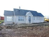 New Build Lisnagat Road, Armoy, Co. Antrim, BT53 8UE - Bungalow For Sale / 4 Bedrooms, 3 Bathrooms / £320,000
