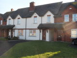 22 Porter Crescent, Larne, Co. Antrim, BT40 2TZ - Townhouse / 3 Bedrooms, 1 Bathroom / £97,000