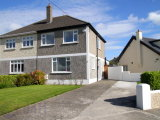 43 Wellington Park, Templeogue, Dublin 6w, South Dublin City - Semi-Detached House / 4 Bedrooms, 1 Bathroom / €375,000