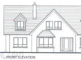 Site 51 Drumnamallaght Road, Ballymoney, Co. Antrim, BT53 7QX - Detached House / 5 Bedrooms, 5 Bathrooms / £395,000
