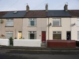 53 NEWINGTON AVENUE, Larne, Co. Antrim, BT40 1NN - Townhouse / 3 Bedrooms, 2 Bathrooms / £79,950