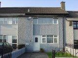 4 St. Dominics, Tallaght, Dublin 24, South Co. Dublin - Terraced House / 3 Bedrooms, 1 Bathroom / €189,950