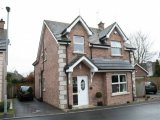 5 Avondale Court, Coleraine, Co. Derry, BT52 1LX - Detached House / 4 Bedrooms, 1 Bathroom / £199,000
