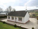Brockagh, Cloghan, Co. Donegal - Detached House / 3 Bedrooms, 1 Bathroom / €139,000