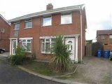 4 Primacy Road, Bangor, Co. Down, BT19 7PQ - Semi-Detached House / 3 Bedrooms, 1 Bathroom / £82,950