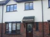 3 Beechvale Court, Banbridge, Co. Down, BT32 3YR - Townhouse / 3 Bedrooms / £170,000